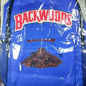 Backwoods Backpack